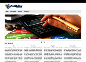 saimaxtech.com
