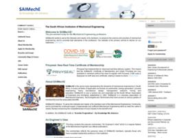 saimeche.org.za