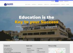 saims.edu.pk