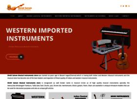 saimusicalinstruments.com