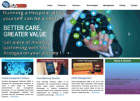 sainfotechnology.com