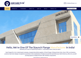 sainiflange.co.in