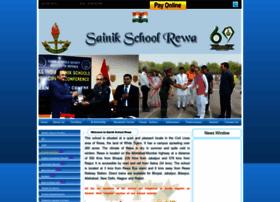 sainikschoolrewa.ac.in