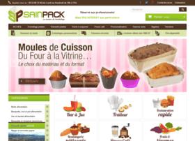 sainpack.fr