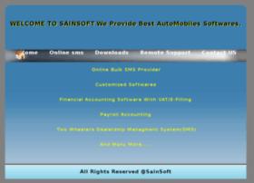 sainsoft.com