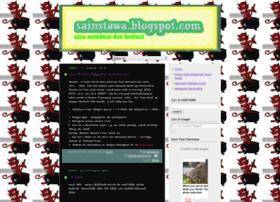sainstawa.blogspot.com