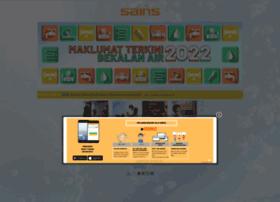 sainswater.com