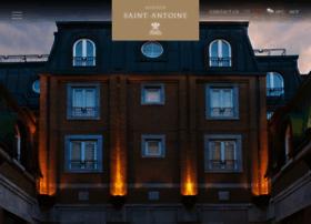 saint-antoine.com