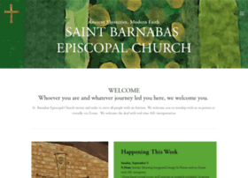 saint-barnabas.net