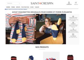 saint-crespin.com