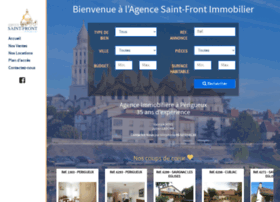 saint-front-immobilier.fr