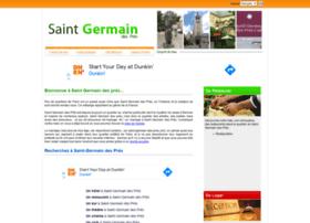 saint-germain-des-pres.com