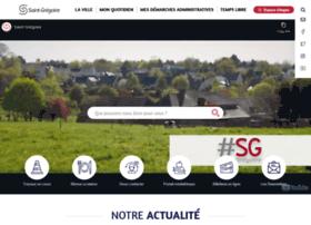 saint-gregoire.fr