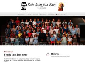 saint-jean-bosco.org