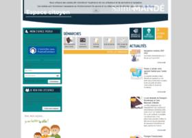 saint-mande.espace-famille.net
