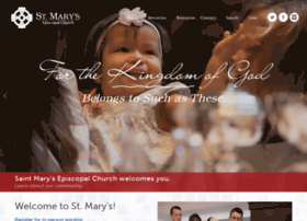 saint-marys.org