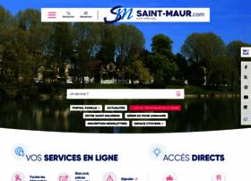 saint-maur.com