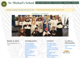 saint-michaels-school.org