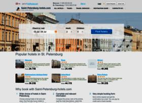 saint-petersburg-hotels.com