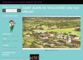 saintalbindevaulserre.com