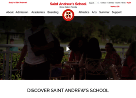 saintandrews.net