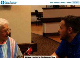 saintanthonycares.com
