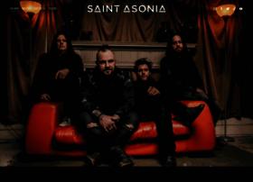 saintasonia.com