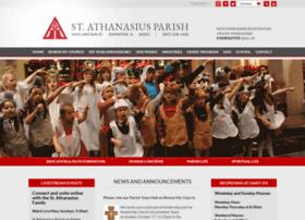 saintasparish.org