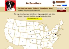 saintbernard.rescueme.org