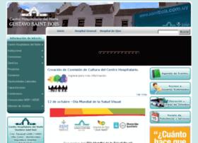 saintbois.com.uy