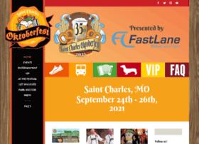saintcharlesoktoberfest.com