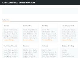 saintclassified.co.uk