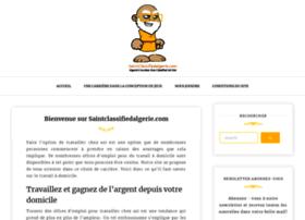 saintclassifiedalgerie.com