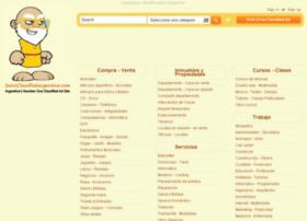 saintclassifiedargentina.com