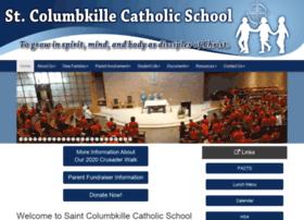 saintcolumbkilleschool.org
