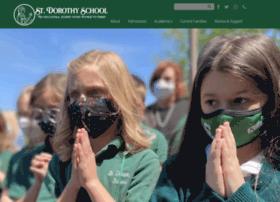 saintdorothy.org