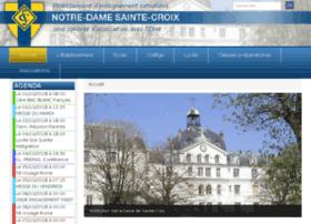 saintecroix-de-neuilly.com