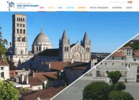 saintemarthe-chavagnes.com