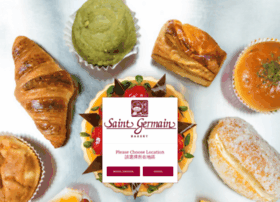 saintgermainbakery.com