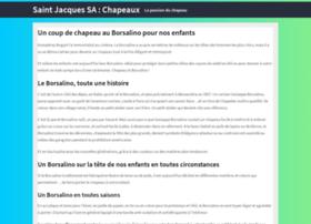 saintjacques-sa.fr