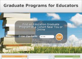 saintjoseph.graduateprogram.org