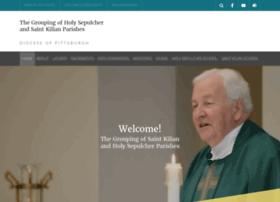 saintkilian.org