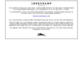 saintlongchamp.com