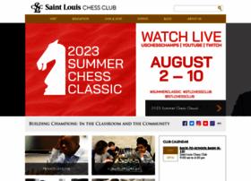 saintlouischessclub.org