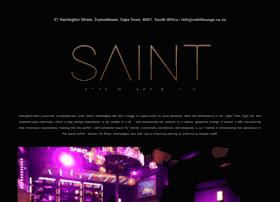 saintlounge.co.za
