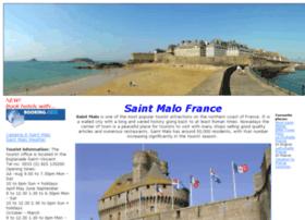 saintmalofrance.com