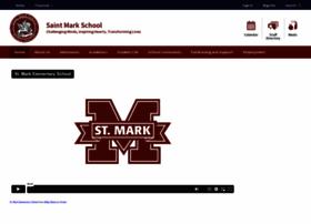 saintmarkschool.com