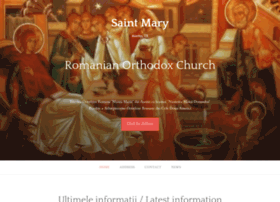 saintmaryaustin.org