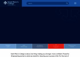 saintmarys.edu