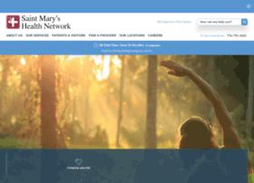 saintmarysmedicalgroup.com